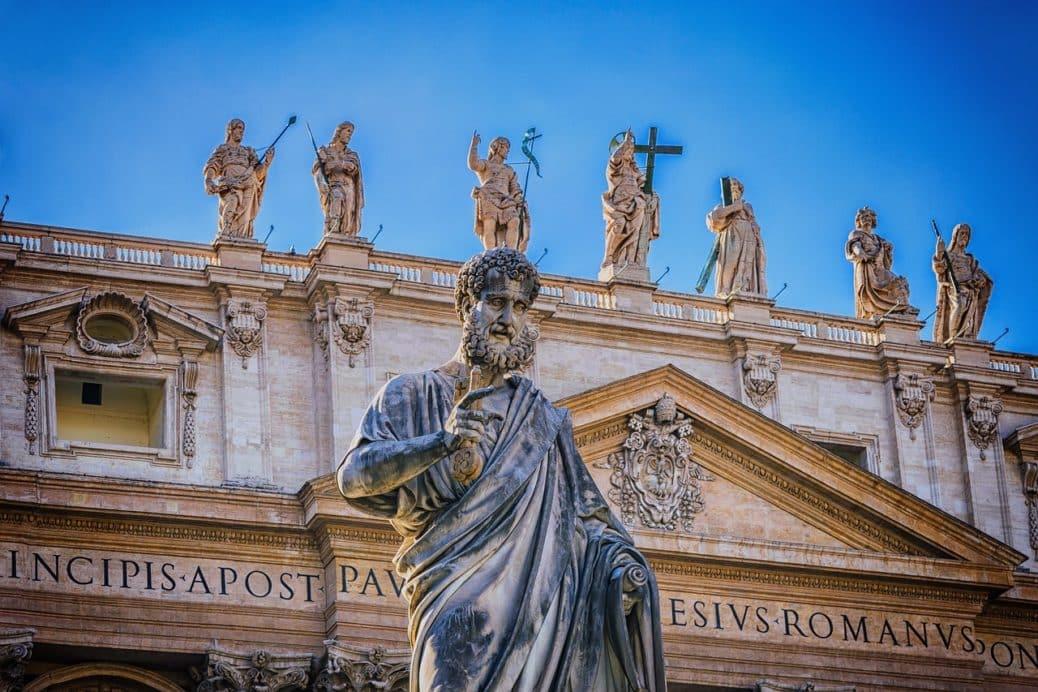 L'Eucharistie selon Justin de Rome